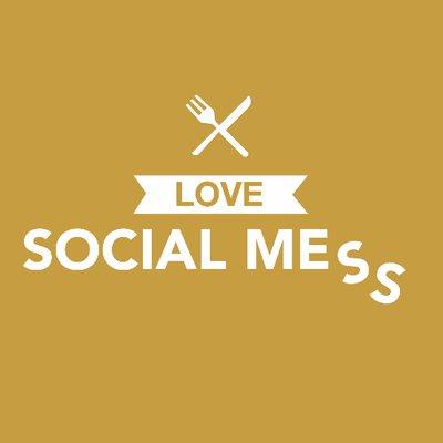 Social Mess (@loveSocialMess) Twitter profile photo