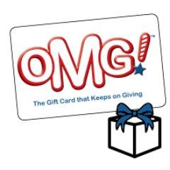OMG! Card Program