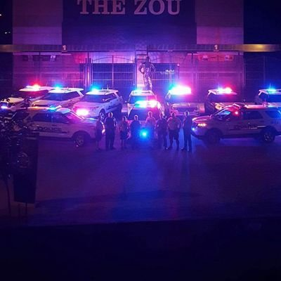 MU Police