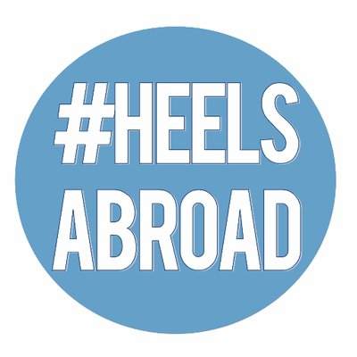 unc study abroad uncstudyabroad twitter
