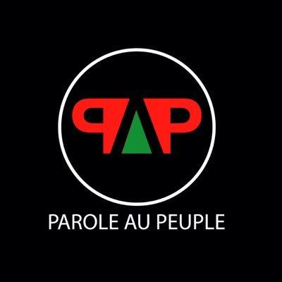 @ Parole Au Peuple @