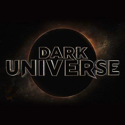 #DarkUniverse