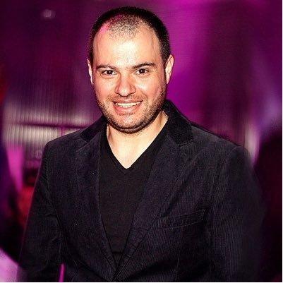 Elias Saad
