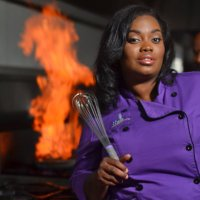 Chef Kenna Social Profile