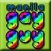 Manila Gay Guy