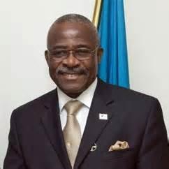 Kanayo Nwanze Profile Image