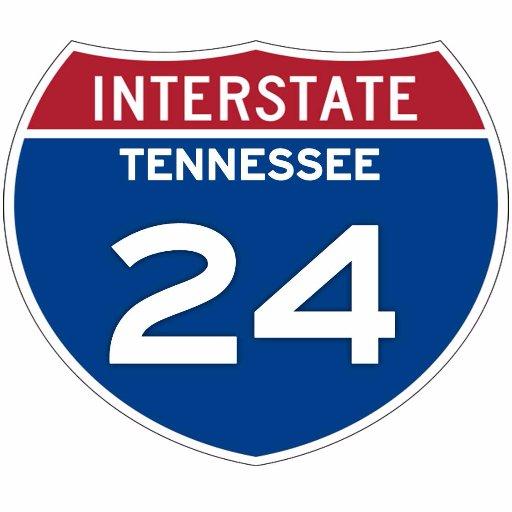 Interstate 24 (@TNinterstate24)   Twitter