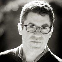 Steven A. Cook (@stevenacook) Twitter profile photo