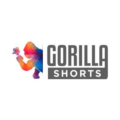 Gorilla Shorts (@gorilla_shorts) Twitter profile photo
