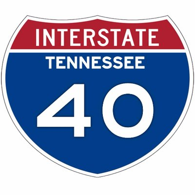Interstate 40 tninterstate40 twitter interstate 40 publicscrutiny Image collections