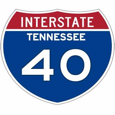 Interstate 40 (@TNinterstate40) | Twitter