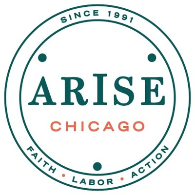 Arise Chicago (@AriseChicago) Twitter profile photo
