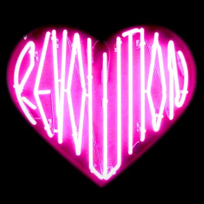 HEARTSREVOLUTION | Social Profile