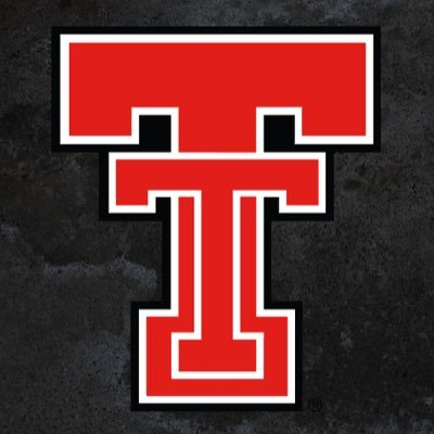 Old School Logo On Twitter For The 2nd Time Former Texas Tech