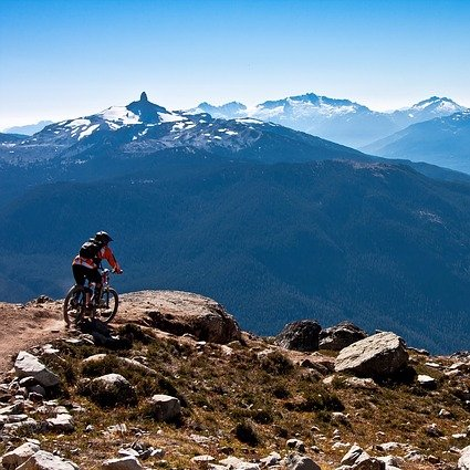 Mountain Cycles