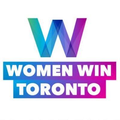 Women Win Toronto