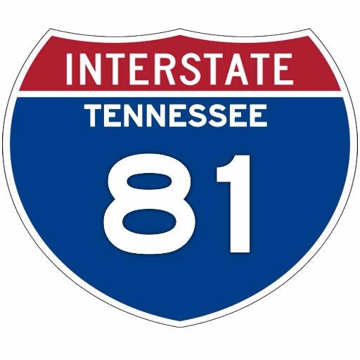 Interstate 81 (@TNinterstate81) | Twitter