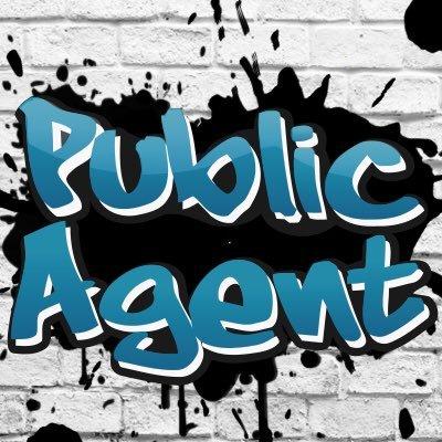 Public Agent 📹