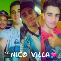 Fans De Nico Villa