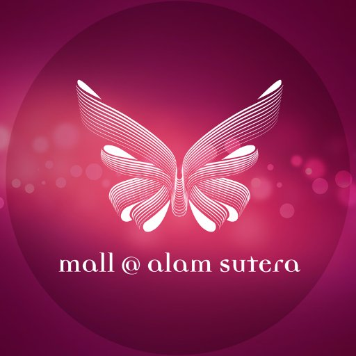 mall @ alam sutera