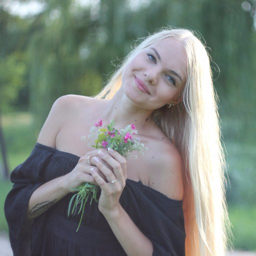 Анастасия Шулико