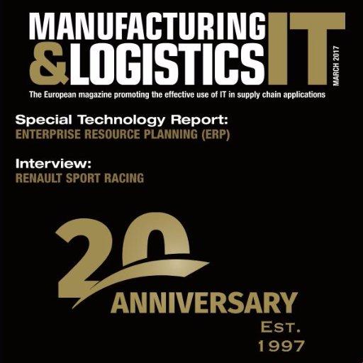 LogisticsIT Magazine
