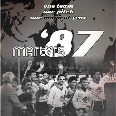 Martyrs '87 Film