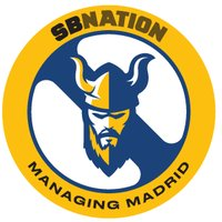 Managing Madrid