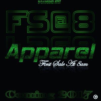 FS@8 Apparel