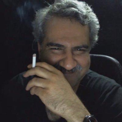 Alireza Rezaei (@alireza_rezaei) Twitter profile photo