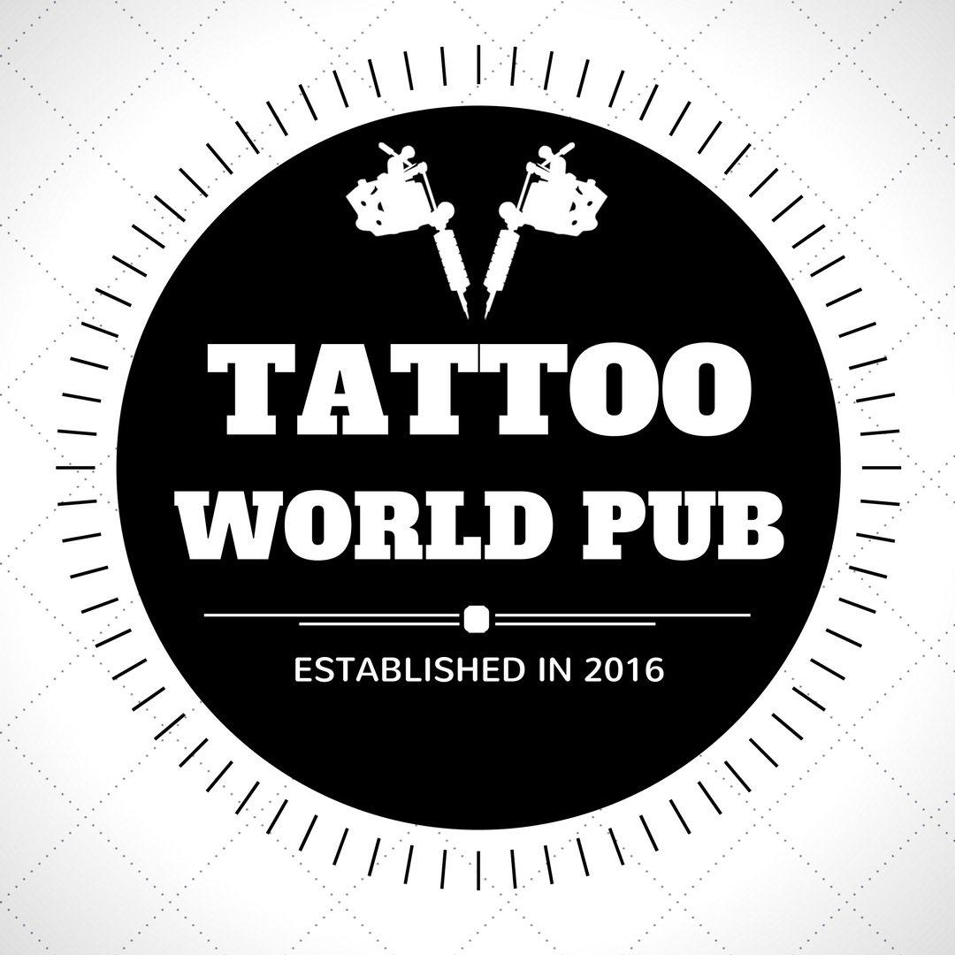 TATTOO WORLD PUB
