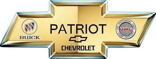 Patriot Chevrolet