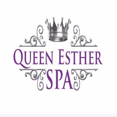 Logo de la société Queen Esther Spa