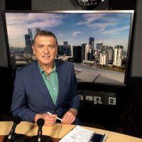 Peter Ford | Social Profile