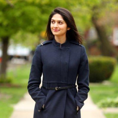 Amina Elahi on Muck Rack