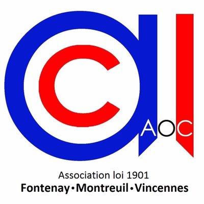 Association AOC On Twitter Nos Cartes De Visite Bientot
