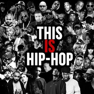 2000's Hip Hop/Rap on Twitter: