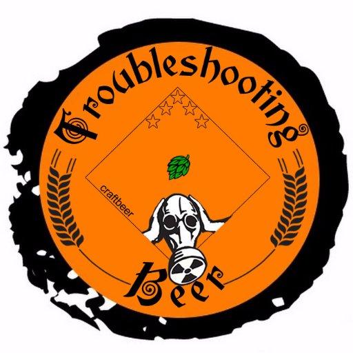 Troubleshooting Beer
