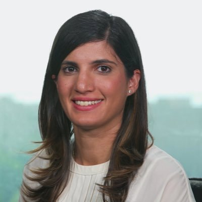 Zahraa Alkhalisi on Muck Rack