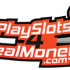 #PlaySlots4RealMoney