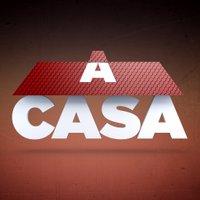 A Casa twitter profile