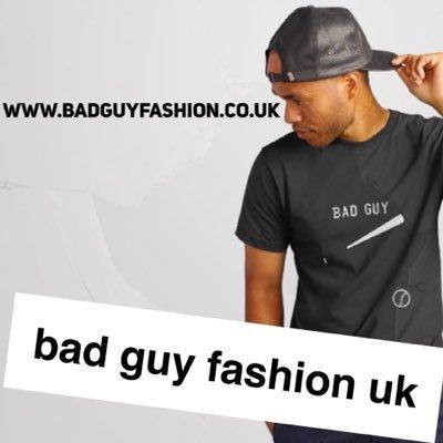 Bad Guy Fashion