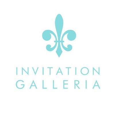 Invitation galleria invigalleria twitter invitation galleria stopboris Gallery