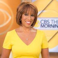 Gayle King (@GayleKing) Twitter profile photo