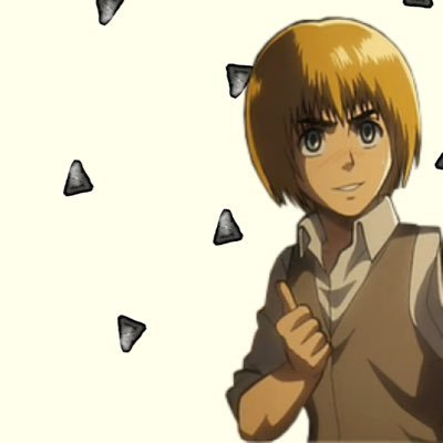 Armin Arlert On Twitter Did Armin Go To The Long Hair Side