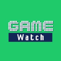 GAME Watch twitter profile