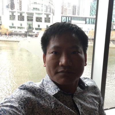 Simon Sang Hre (@simonsanghre) | Twitter