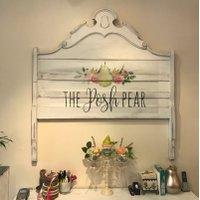 The Posh Pear