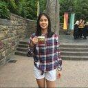 Deanna Wong - @jerseyniwong11 - Twitter
