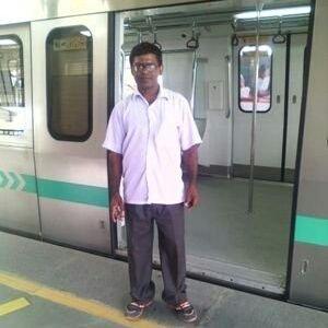 Sombir Insha